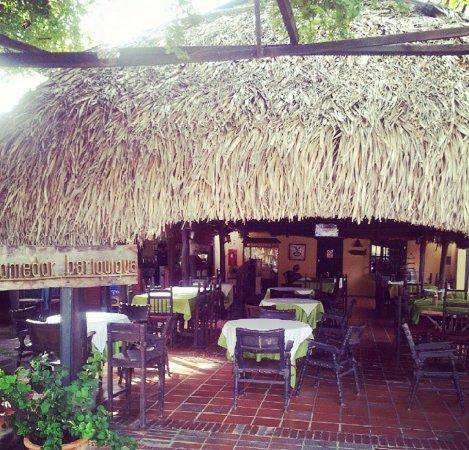 Carora, Venezuela : Restaurante