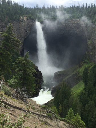 Helmcken Falls: photo1.jpg