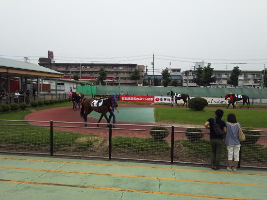 ‪Nagoya Racing Course‬