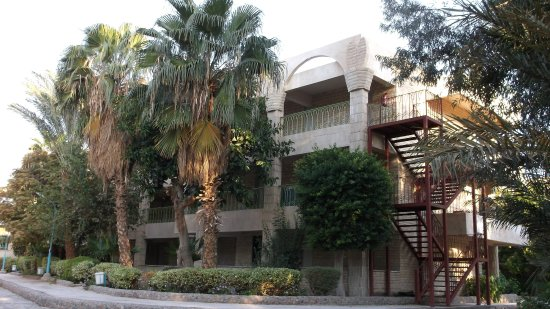 Hor Palace: корпус 2 отеля