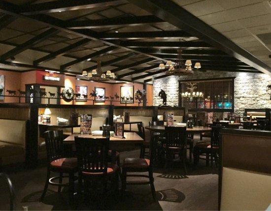 Centennial, Κολοράντο: Longhorn Steakhouse