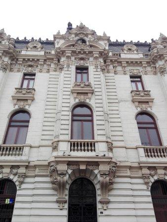 Edificio Rimac