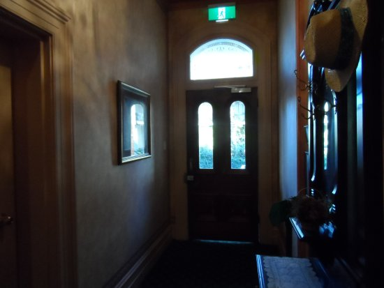 Фотография Victoria Court Hotel Sydney