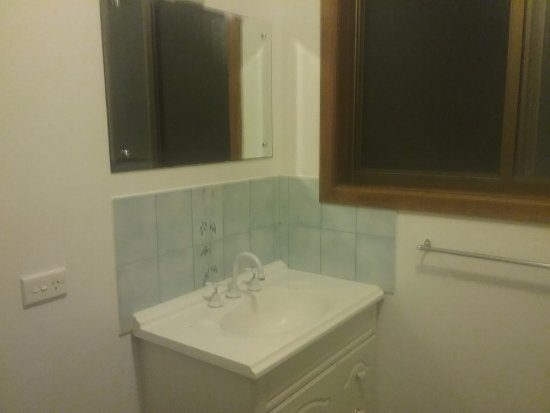 Port Elliot, Australia: Bathroom