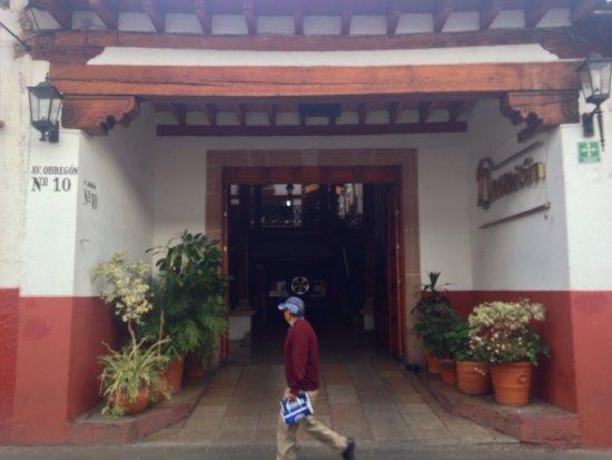 Mision Patzcuaro Centro Historico: photo4.jpg
