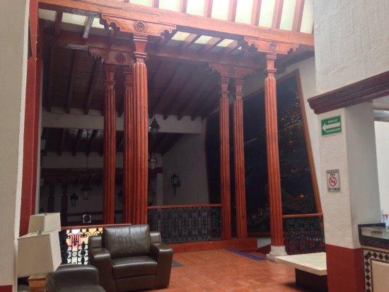 Mision Patzcuaro Centro Historico: photo6.jpg