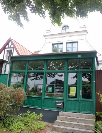 Edvard Munch House