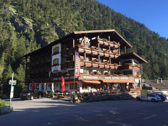 Hotel AlpinaRegina UPDATED Inn Reviews Price Comparison - Hotel alpina austria