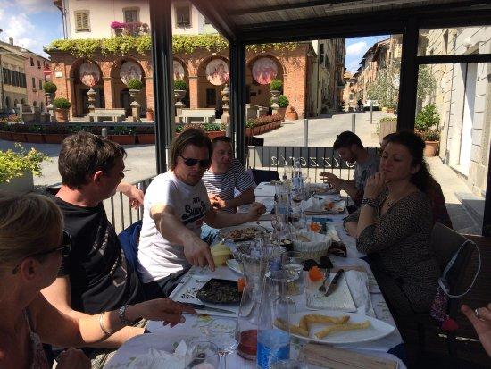 Peccioli, إيطاليا: photo1.jpg