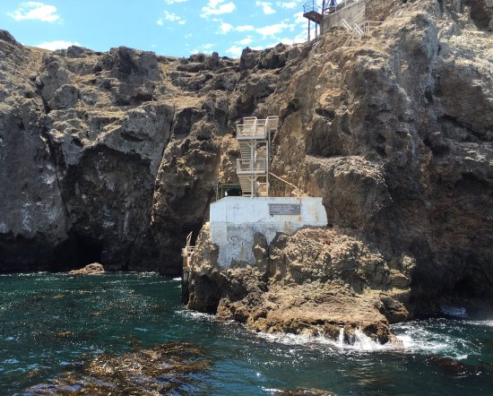 Channel Islands National Park Camping Review