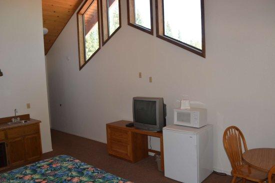 Pioneer, Kalifornien: Standard Room