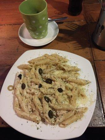 Gatty's Cafe: photo0.jpg