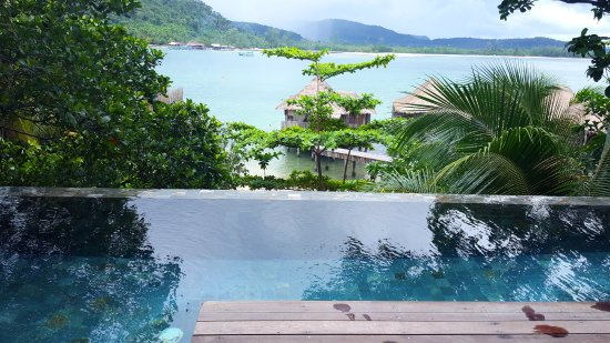 Song Saa Private Island: Wow!