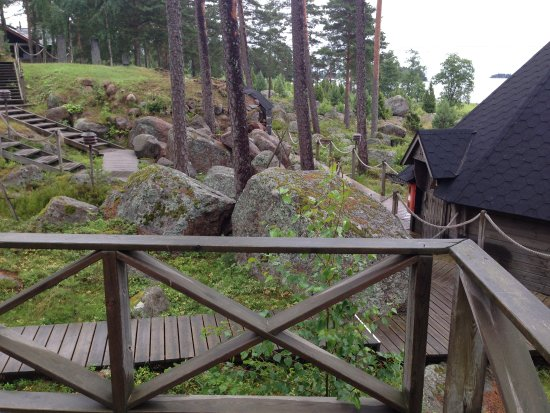 Santalahti camping