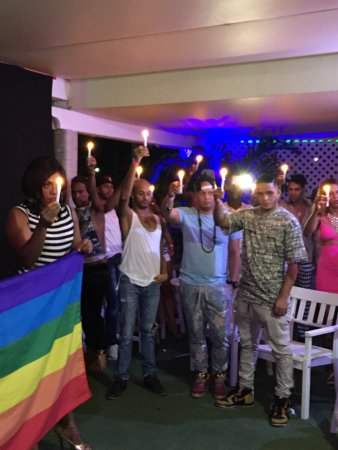 Rencontre gay punta cana