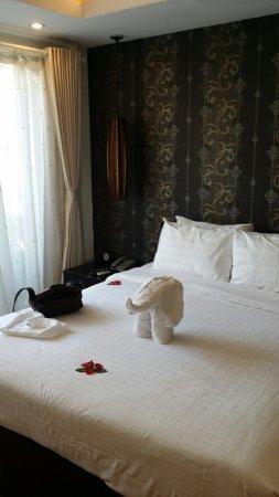 Hanoi Impressive Hotel: 20160517_165003_large.jpg
