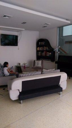 My Way Hua Hin Music Hotel: Lounge