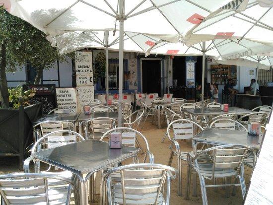 Taberna La Concha Almonte Restaurant Reviews Photos