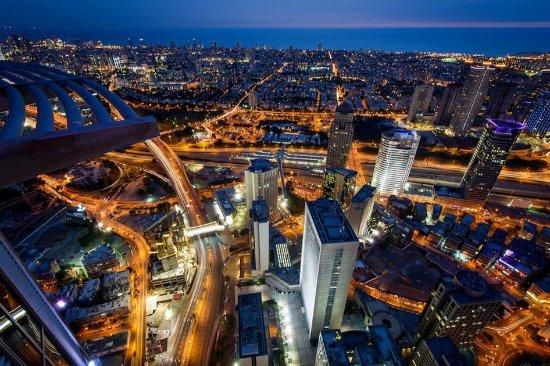 Hotel Prima City, Tel Aviv: Start-up City