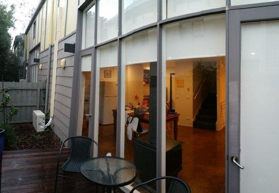 Terrace Lofts Apartments Ocean Grove
