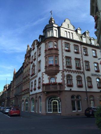Altstadt Hotel: photo0.jpg