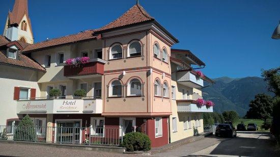 Hotel Messnerwirt Foto