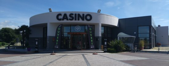 Casino JOA de Port Crouesty