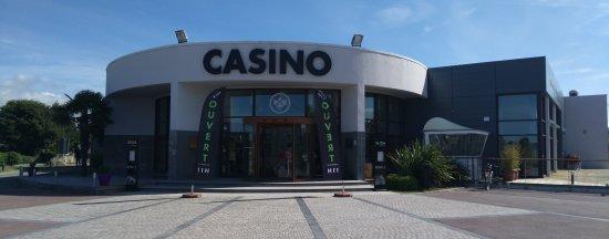 Casino JOA de Port Crouesty
