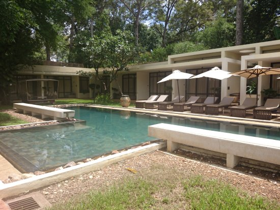 Visaya Spa & Pool