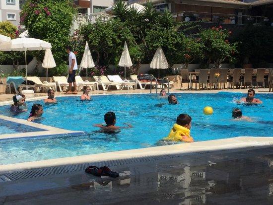 Elysee Beach Hotel Alanya Review