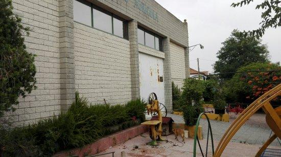 Museo Agricola de Montemor-o-novo