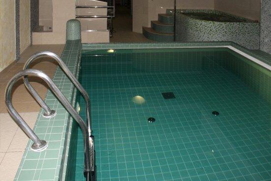 Opava, Repubblica Ceca: Pool