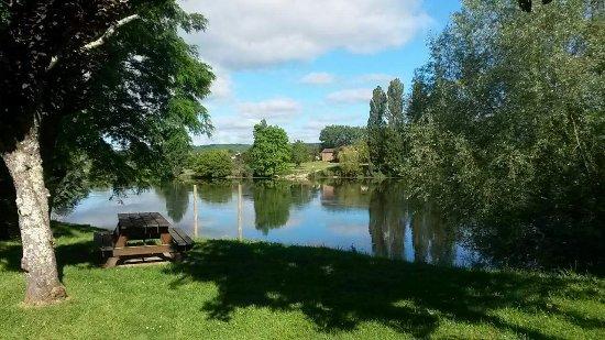 Badefols-sur-Dordogne, Francja: received_201635040237767_large.jpg