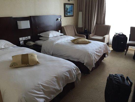 Lijiang Waterfall Hotel: photo1.jpg