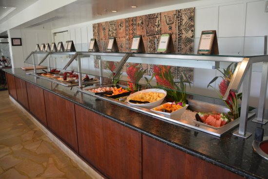 Breakfast Restaurants Near Lihue Kauai