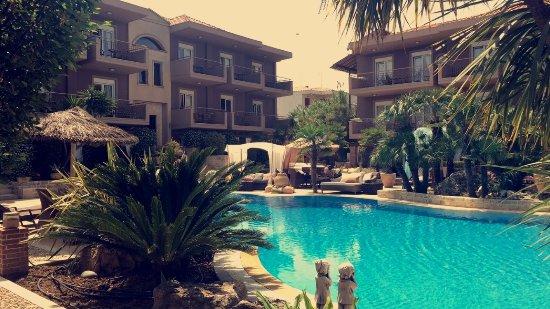 Achtis Hotel: Paradise