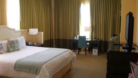 Hotel deLuxe Görüntüsü