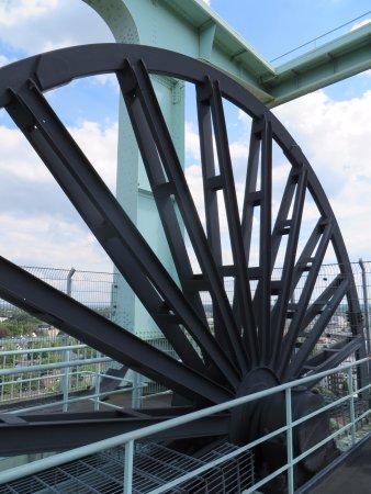 Deutsches Bergbau-Museum Bochum : op de toren