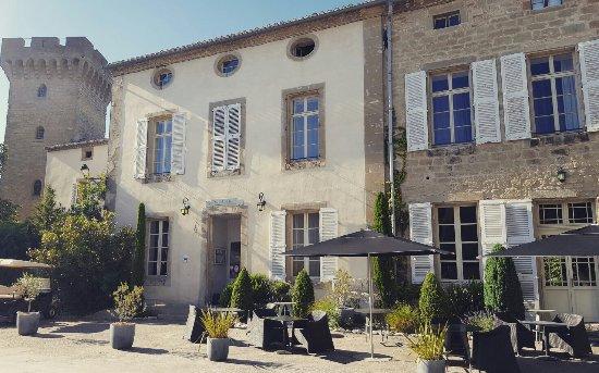 La Pomarede, Fransa: IMG_20160709_224149_large.jpg