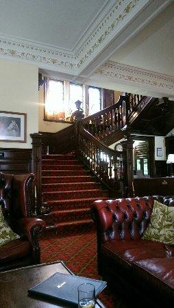 Achnasheen, UK: Ledgowan Lodge Hotel