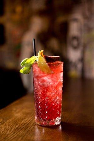 The Bronx American Bar & Grill