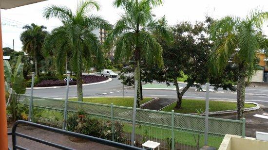 Tropical Queenslander Cairns Holiday Studio & Apartment Foto