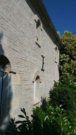 Aiguillon, Γαλλία: 20160710_095313_large.jpg