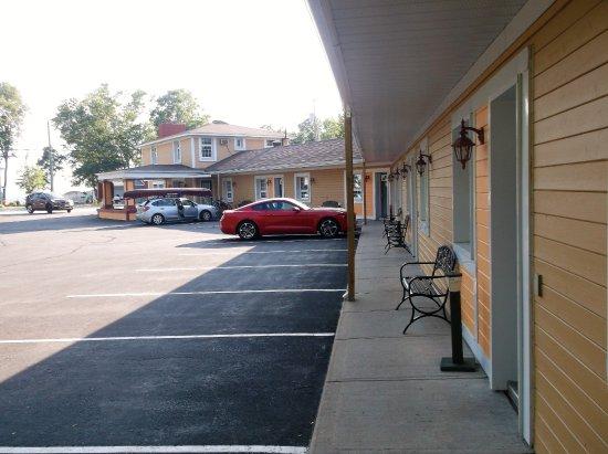 Lakeshore Suites : 5 juillet 2016