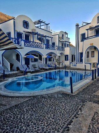 Photo of Villa Voula Perissa