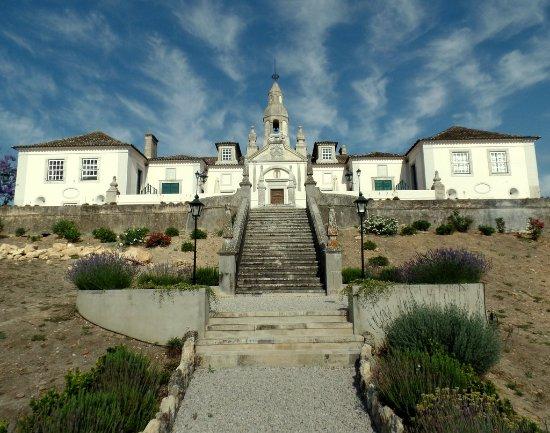 Azeitao, Portugal: Quinta da Conceicao