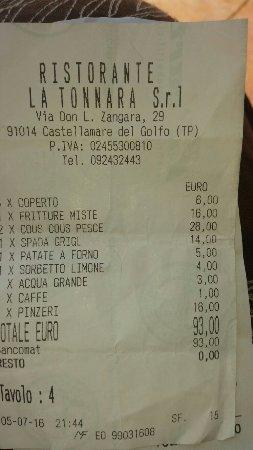 Il prezzo vale assolutamente la qualità del cibo e la cortesia dello staff. Complimenti anche al