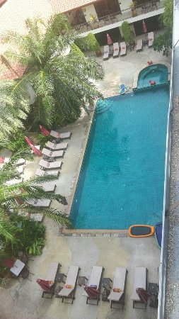 Baan Souy Resort: 반 소우이 리조트