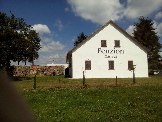 Penzion Caslava