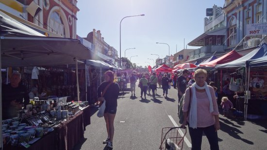 Maryborough Markets